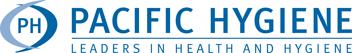 Pacific Hygiene Logo